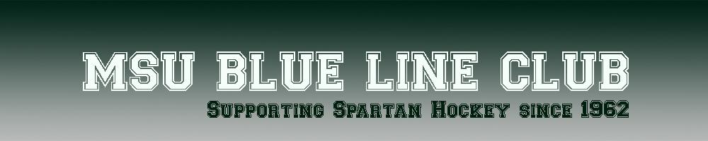 MSU Blue Line Club